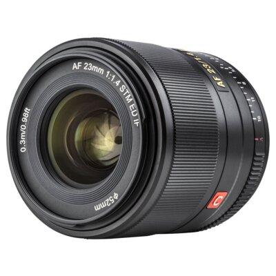 Obiektyw VILTROX AF 23mm f/1.4 ASPH FE Sony E