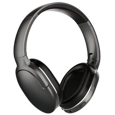 Słuchawki nauszne BASEUS Encok D02 Pro Czarny