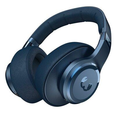 Słuchawki nauszne FRESH N REBEL Clam Elite Stell Blue Niebieski
