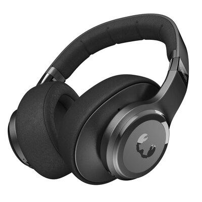Słuchawki nauszne FRESH N REBEL Clam Elite Storm Grey Ciemnoszary