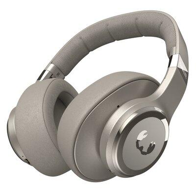 Słuchawki nauszne FRESH N REBEL Clam Elite Silky Sand Piaskowy