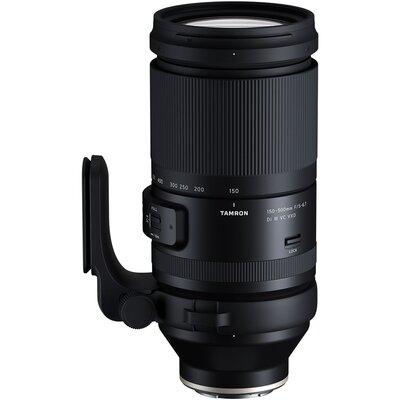 Obiektyw TAMRON 150-500 mm f/5-6.7 Di III VC VXD