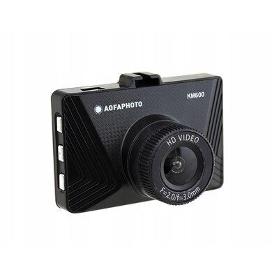 Wideorejestrator AGFAPHOTO Realimove KM600