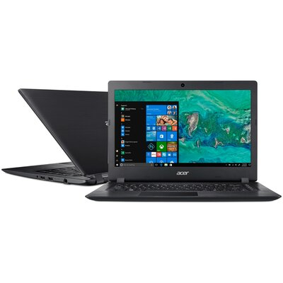 "Laptop ACER Aspire 3 14"" N4020 4GB SSD 256GB Windows 10 Home"