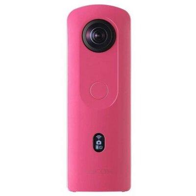 Kamera sportowa RICOH Theta SC2 Różowy