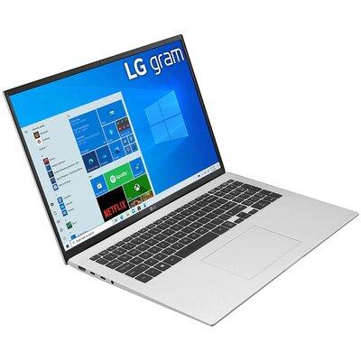 "Laptop LG Gram 2021 17Z90P-G 17"" IPS i7-1165G7 16GB SSD 1TB Windows 10 Home"