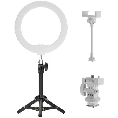 Lampa pierścieniowa LED NEWEEL RL-10A