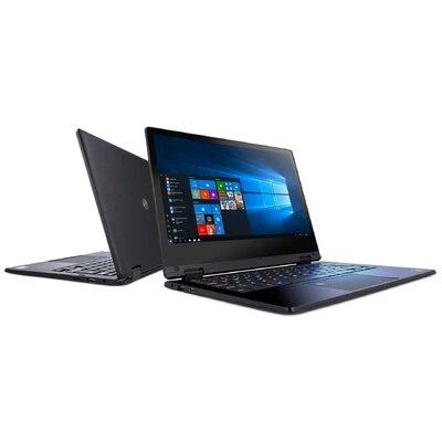 "Laptop TECHBITE Arc 11.6"" N4020 4GB SSD 128GB Windows 10 Professional"
