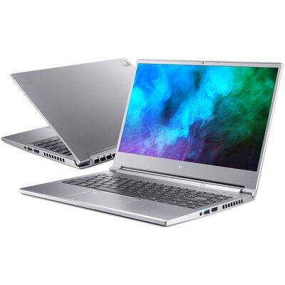 "Laptop ACER Predator Triton 300 SE PT314-51S 14"" IPS 144Hz i5-11300H 16GB SSD 512GB GeForce RTX3060 Windows 10 Home"
