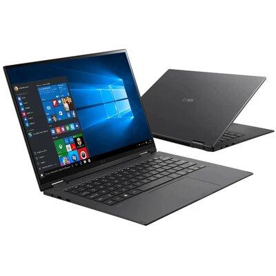 "Laptop LG Gram 14T90P-G.AA55Y 14"" IPS i5-1135G7 16GB SSD 512GB Windows 10 Home"