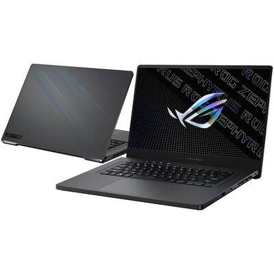 "Laptop ASUS Rog Zephyrus G15 GA503QR 15.6"" IPS 165Hz R7-5800HS 16GB SSD 1TB GeForce RTX3070 Windows 10 Home"