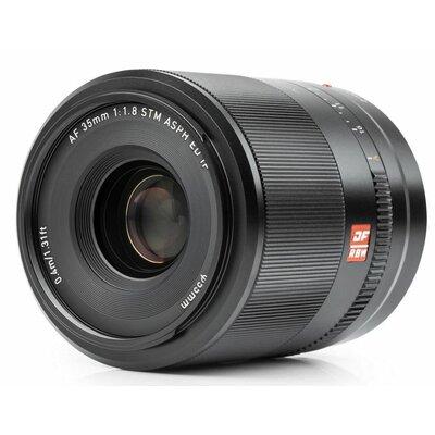 Obiektyw VILTROX AF 35mm f/1.8 Nikon Z