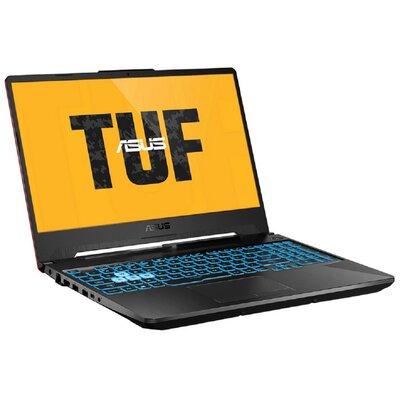 "Laptop ASUS Tuf Gaming F15 FX506HEB 15.6"" IPS 144Hz i5-11400H 16GB SSD 512GB GeForce RTX3050Ti Windows 10 Home"
