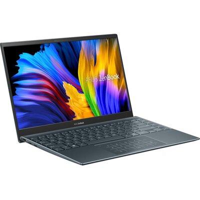"Laptop ASUS ZenBook UM425UA 14"" IPS R7-5700U 16GB SSD 512GB Windows 10 Home"