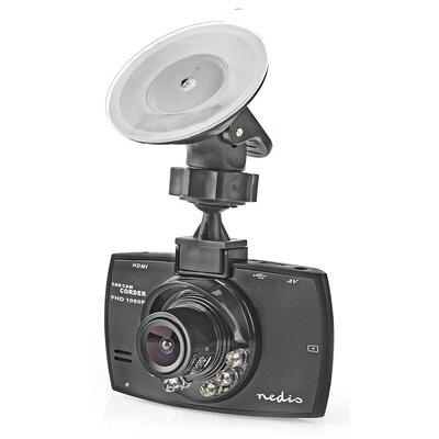 Wideorejestrator NEDIS DCAM10BK