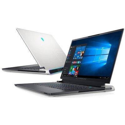 "Laptop DELL Alienware X17 17R1-1425 17.3"" 165Hz i7-11800H 16GB SSD 512GB GeForce RTX3070 Windows 10 Home"