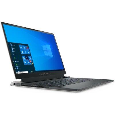 "Laptop DELL Alienware x15 15R1-1357 15.6"" 360Hz i7-11800H 16GB SSD 512GB GeForce RTX3060 Windows 10 Home"