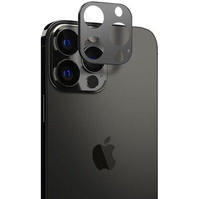Nakładka HOFI Metal Styling Camera iPhone 13 Pro/13 Pro Max Czarny