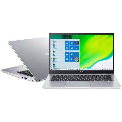 "Laptop ACER Swift 1 SF114-34-C1CG 14"" IPS Celeron N4500 4GB SSD 128GB Windows 10 S"