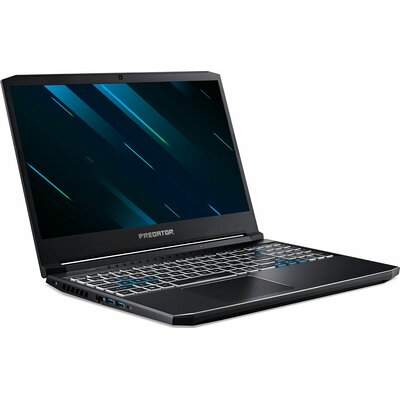 "Laptop ACER Predator Helios 300 15.6"" IPS 300Hz i7-10870H 32GB SSD 1TB GeForce RTX3080 Windows 10 Home"
