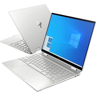 "Laptop HP Spectre x360 14-ea0037nw 13.5"" IPS i7-1165G7 16GB SSD 1TB Windows 10 Home"