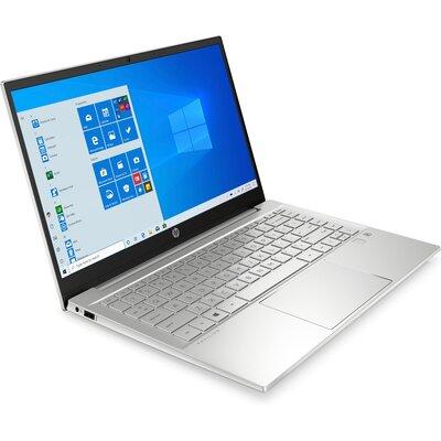 "Laptop HP Pavilion 14-dv0037nw 14"" IPS i5-1135G7 8GB SSD 512 GeForce MX350 Windows 10 Home"