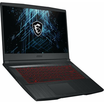 "Laptop MSI GF65 Thin 10SDR 15.6"" IPS i5-10300H 8GB SSD 512GB GeForce GTX1660Ti Windows 10 Home"