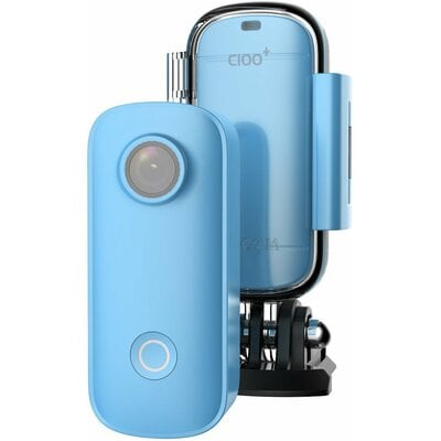 Kamera sportowa SJCAM C100+ Niebieski