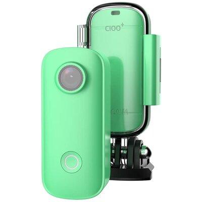 Kamera sportowa SJCAM C100+ Zielony