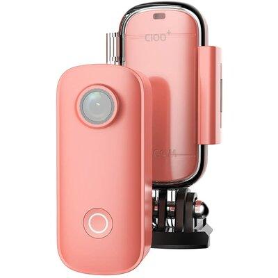 Kamera sportowa SJCAM C100+ Pomarańczowy