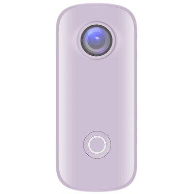 Kamera sportowa SJCAM C100+ Fioletowy