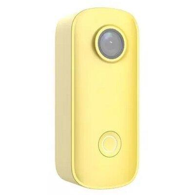 Kamera sportowa SJCAM C100+ Żółty