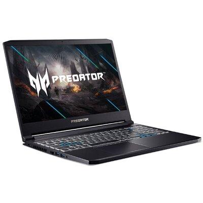 "Laptop ACER Predator Triton 300 15.6"" IPS 165Hz I7-11800H 16GB SSD 1TB GeForce RTX 3080 Windows 10 Home"