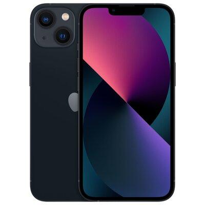 """Smartfon APPLE iPhone 13 256GB 5G 6.1"""" Czarny MLQ63PM/A"""