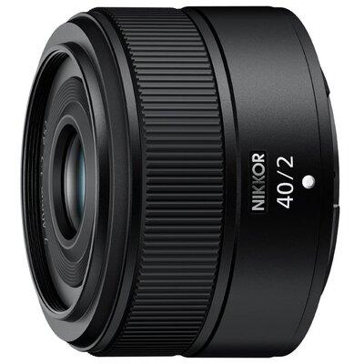 Obiektyw NIKON Nikkor Z 40mm f/2