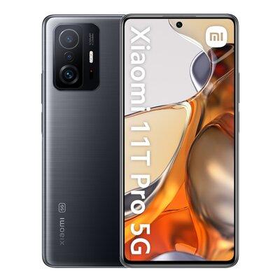 "Smartfon XIAOMI 11T Pro 8/256GB 5G 6.67"" 120Hz Szary 34922"