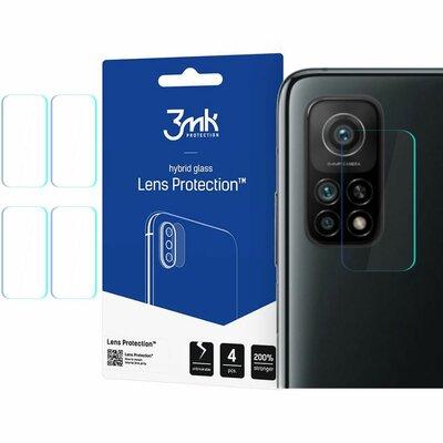 Szkło hybrydowe 3MK Lens Protection do Xiaomi 11T 5G/11T Pro 5G