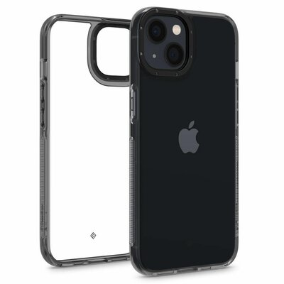 Etui SPIGEN Caseology SkyFall do Apple iPhone 13 Mini Czarny