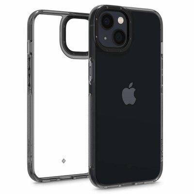 Etui SPIGEN Caseology SkyFall do Apple iPhone 13 Czarny