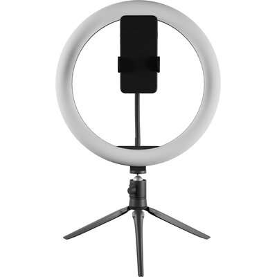 Lampa pierścieniowa NATEC Alfama Ring Light