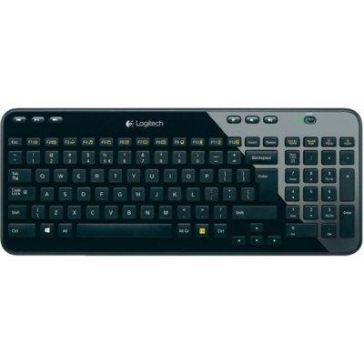 Klawiatura LOGITECH Wireless Keyboard K360 Electro 218724