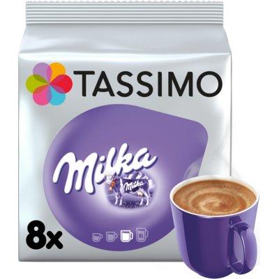 Kapsułki TASSIMO Jacobs Milka Choco Electro 719150