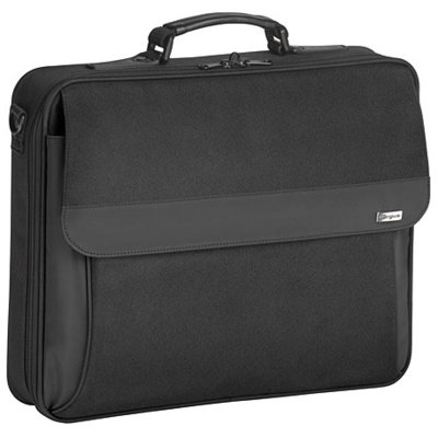 Torba na laptopa TARGUS Case No2 15.6 – 16 Czarny Electro 706325