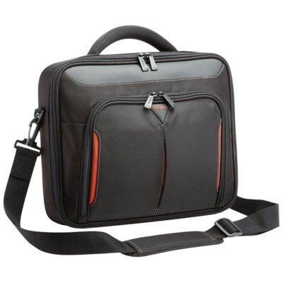 Torba na laptopa TARGUS Classic Clamshell Case 13 – 14.1 cali Czarny Electro 712738