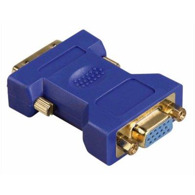 Adapter DVI – VGA HAMA Electro 708970