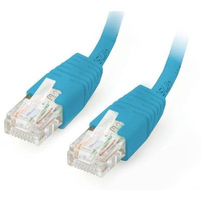 Kabel sieciowy LAN RJ45 – RJ45 GEMBIRD 3 m Electro 131673