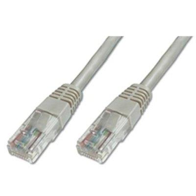 Kabel sieciowy LAN RJ45 – RJ45 GEMBIRD 5 m Electro 162579