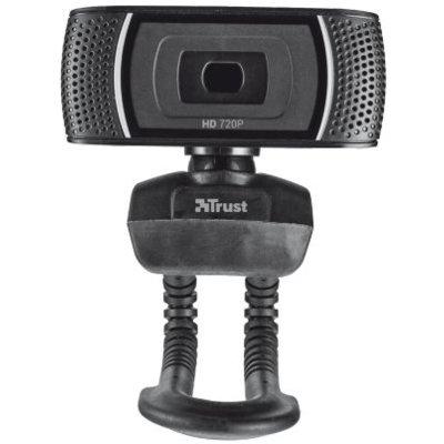 Kamera TRUST Trino HD Electro 722831