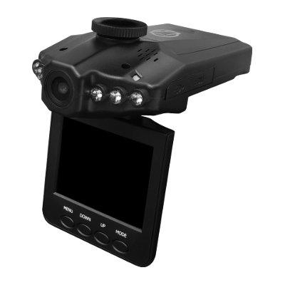 Wideorejestrator MANTA MM308S
