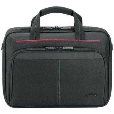Torba na laptopa TARGUS Clamshell CN313 12-13.4 cali Czarny Electro 130344